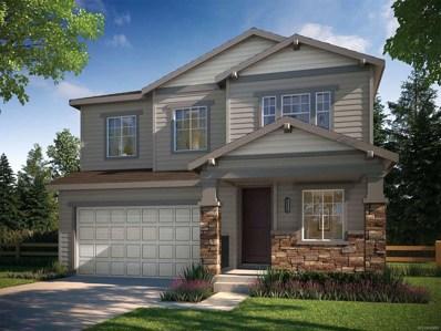 4935 Point Mesa Street, Castle Rock, CO 80108 - MLS#: 3967614
