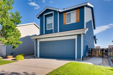 9708 Marmot Ridge Circle, Littleton, CO 80125 - #: 3967899