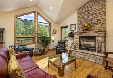 1420 Sierra Sage Lane, Estes Park, CO 80517 - MLS#: 3968737