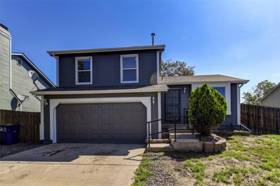 13931 E Elk Place, Denver, CO 80239 - #: 3969849