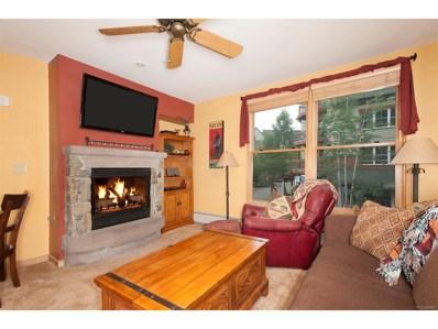 129 River Run Road UNIT 8038, Keystone, CO 80435 - MLS#: 3970255
