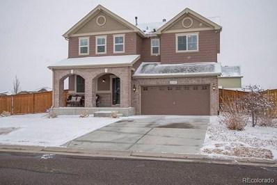 25305 E 1st Avenue, Aurora, CO 80018 - MLS#: 3970833