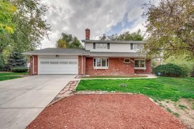 2769 Simms Street, Lakewood, CO 80215 - MLS#: 3971326