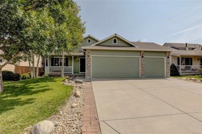 12724 Prince Creek Drive, Parker, CO 80134 - MLS#: 3972053