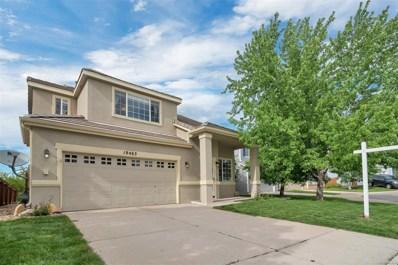 19463 E Hollow Creek Drive, Parker, CO 80134 - MLS#: 3972526
