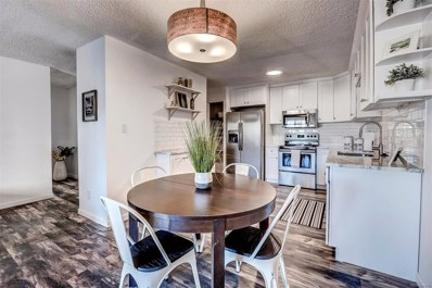 3465 S Poplar Street UNIT 202, Denver, CO 80224 - #: 3973463