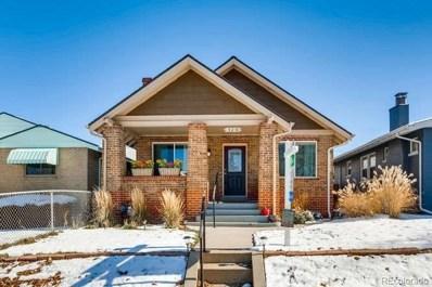 3216 N Fillmore Street, Denver, CO 80205 - MLS#: 3973692