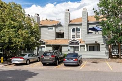 942 S Walden Street UNIT 205, Aurora, CO 80017 - #: 3973872