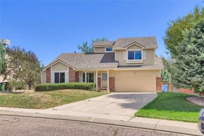 3563 Pennyroyal Lane, Colorado Springs, CO 80906 - MLS#: 3973987