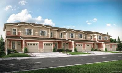 1044 Oak Circle UNIT 1003, Lakewood, CO 80215 - MLS#: 3974452