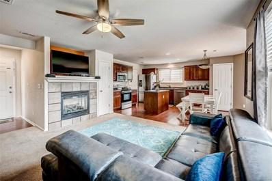 10657 Butte Drive, Longmont, CO 80504 - MLS#: 3974466
