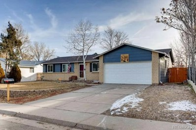 3132 S Norfolk Street, Aurora, CO 80013 - MLS#: 3975626