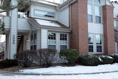 3090 W Prentice Avenue UNIT A, Littleton, CO 80123 - MLS#: 3977109
