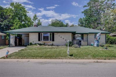 1659 S Dudley Court, Lakewood, CO 80232 - MLS#: 3978539