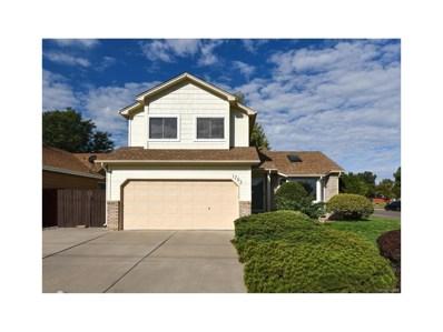 1797 Denver Avenue, Loveland, CO 80538 - MLS#: 3979545