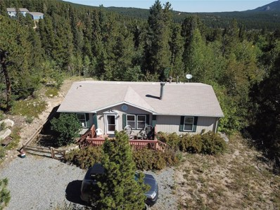 264 W Dory Way, Black Hawk, CO 80422 - MLS#: 3980048