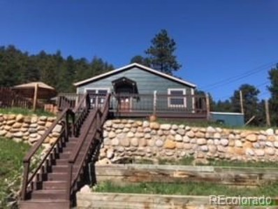 2208 Eagle Cliff Road, Estes Park, CO 80517 - MLS#: 3980320