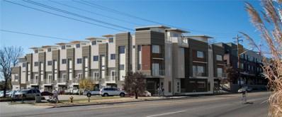 3360 W 38th Ave Avenue UNIT 3, Denver, CO 80211 - MLS#: 3980710
