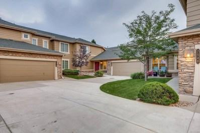 7526 S Shawnee Street, Aurora, CO 80016 - MLS#: 3980766