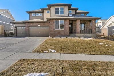 8727 Bross Street, Arvada, CO 80007 - MLS#: 3981195