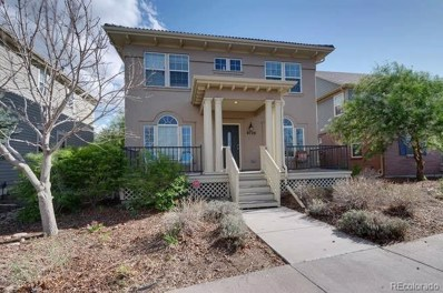 8728 E 25th Drive, Denver, CO 80238 - MLS#: 3981971