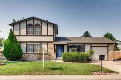 7465 Kendall Street, Arvada, CO 80003 - MLS#: 3982575