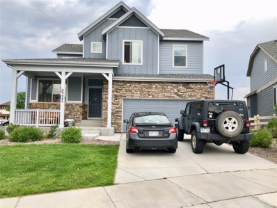23005 York Avenue, Parker, CO 80138 - MLS#: 3983131