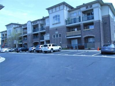 3890 S Dayton Street UNIT 205, Aurora, CO 80014 - MLS#: 3983230