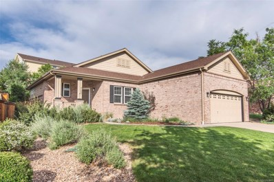 21063 E Greenwood Place, Aurora, CO 80013 - MLS#: 3983606