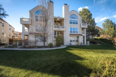 975 S Miller Street UNIT 201, Lakewood, CO 80226 - MLS#: 3983899