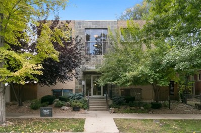 1327 Steele Street UNIT 102, Denver, CO 80206 - MLS#: 3984366