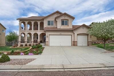 1184 Equinox Drive, Colorado Springs, CO 80921 - MLS#: 3985517