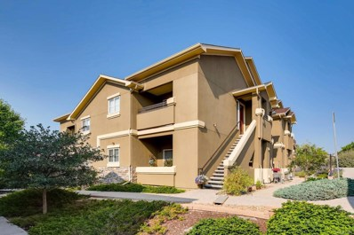 4505 Copeland Loop UNIT 102, Highlands Ranch, CO 80126 - #: 3987997