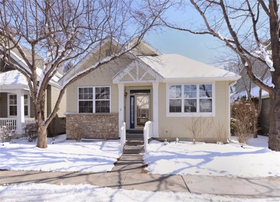 1874 Indian Hills Circle, Fort Collins, CO 80525 - MLS#: 3988695