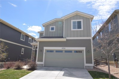 4722 S Picadilly Court, Aurora, CO 80015 - #: 3989362