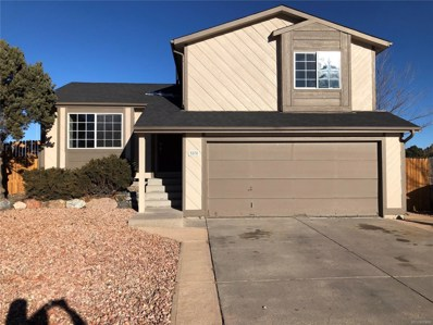 3870 Caviar Court, Colorado Springs, CO 80918 - #: 3989411