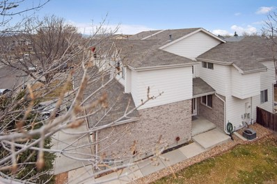 541 W 114th Place, Northglenn, CO 80234 - MLS#: 3989612