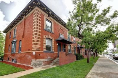 2306 Glenarm Place UNIT 107, Denver, CO 80205 - MLS#: 3989654