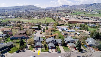17016 W 16th Avenue, Golden, CO 80401 - #: 3990711