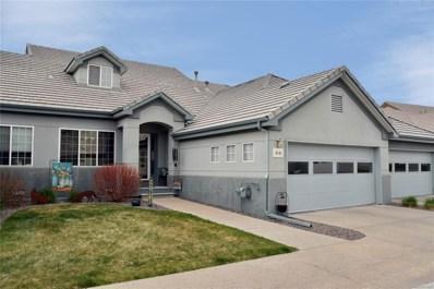 4141 Da Vinci Drive, Longmont, CO 80503 - MLS#: 3991709