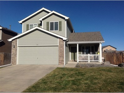 893 Carriage Drive, Milliken, CO 80543 - MLS#: 3991852