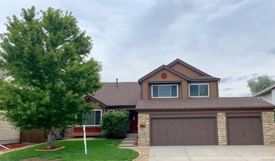 4203 Lark Sparrow Street, Highlands Ranch, CO 80126 - #: 3992593