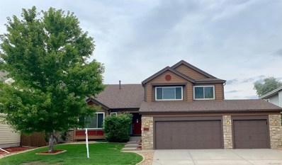 4203 Lark Sparrow Street, Highlands Ranch, CO 80126 - #: 3992593