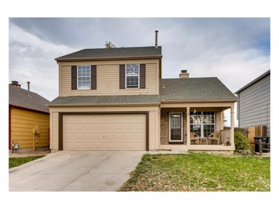 4534 Nepal Street, Denver, CO 80249 - MLS#: 3993059