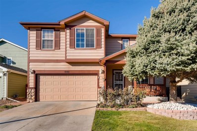 11113 Fillmore Way, Northglenn, CO 80233 - MLS#: 3993354