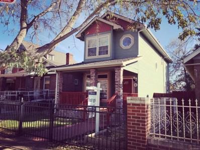 3932 Tejon Street, Denver, CO 80211 - MLS#: 3993406