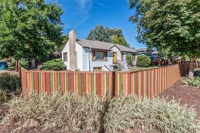 331 Gordon Street, Fort Collins, CO 80521 - MLS#: 3993460