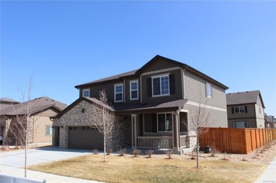 18 N Irvington Street, Aurora, CO 80018 - MLS#: 3994061