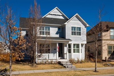 2833 Clinton Way, Denver, CO 80238 - MLS#: 3994096