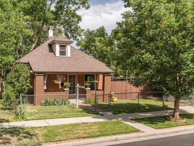 4638 Clay Street, Denver, CO 80211 - #: 3994399